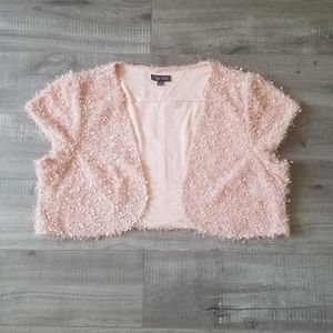 Woman size Small cute cardigan